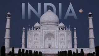 INDIA in 5 min.* (HD)