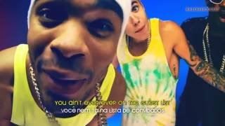 Maejor Ali - Lolly ft. Juicy J, Justin Bieber (lyrics)