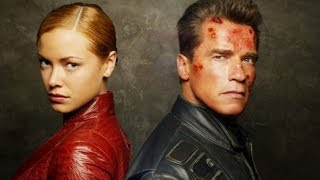 Terminator 3: Rise Of The Machines (2003) - Trailer (HD)