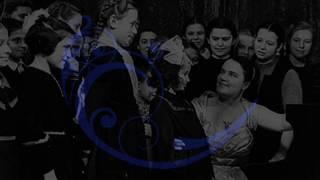 Bach - Tatiana Nikolayeva (1984) French Suite No.4 in E-flat major, BWV 815