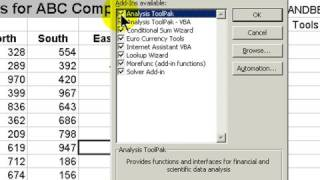 Generate Random Numbers for Excel Spreadsheets
