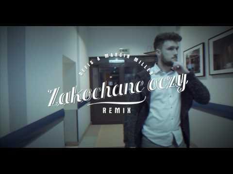 Defis & Marcin Miller - Zakochane Oczy (FikuS Remix)