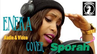 Best Cover Diamond Platnumz - ENEKA (Official Audio & Video Cover) By Sporah