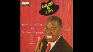 Louis Armstrong – Satchmo In Style (1958) (Full Album)