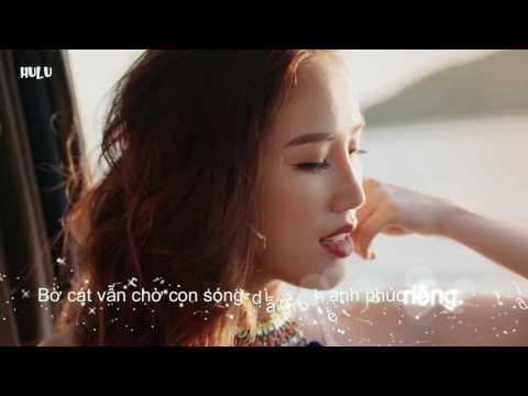 MV Khóc thêm lần nữa Bảo Thy Lyric