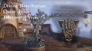 [Guide] Divine Retribution - Buoant Armiger Tattoo - Clockwork City - The Elder Scrolls Online