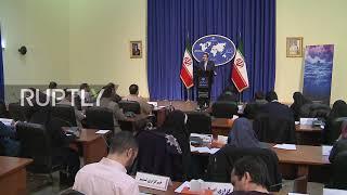 Iran: