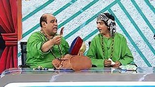 Funny Naqli Peer - CIA - Eid Day 2 Special | ATV