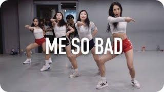 Me So Bad - Tinashe ft. Ty Dolla $ign, French Montana / Mina Myoung Choreography