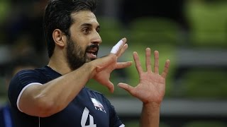 Top 10 Great Actions by Saeid Marouf