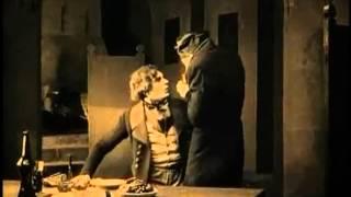 Nosferatu creepy as fuck moments
