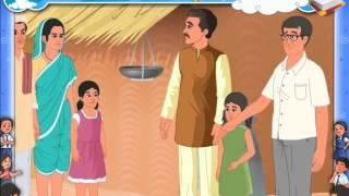 MSB Marathi मराठी बालभारती Std 04 | मला शिकायचंय !