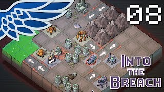 INTO THE BREACH | SHIELD BASH PART 8 - Let