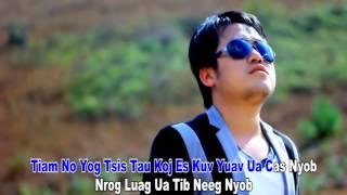Hmong New Song 2015 pob tsuas xyooj