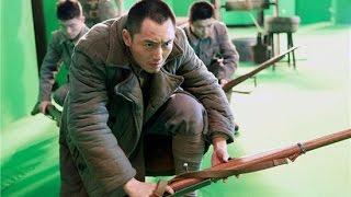 فيلم الأكشن و الحروب الأسيوي | الإخوة | كامل و مترجم و جودة عالية