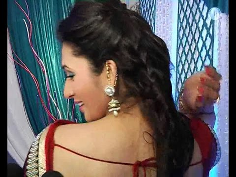 Xxx Mp4 Divyanka Tripathi Exposing Hot Backless Blouse 3gp Sex