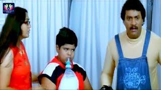 Master Bharath And Sunil Ultimate Comedy Scene Rainbow Movie || Telugu Comedy Scenes || TFC Comedy