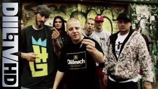 Hemp Gru - Dr Joint feat. Żary, Ola Manola (Official Video) [DIIL.TV]