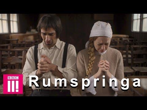 Xxx Mp4 Rumspringa Amish Teens Head For The Outside World Pariahs 3gp Sex