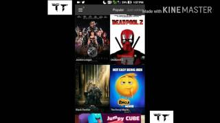 #4 Download n Watch Movies & TV shows FREE FREE