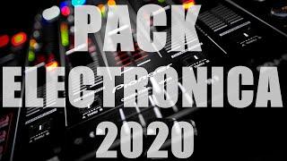Descargar Pack De Musica Electronica 2017 (Lo Mas Nuevo)