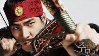 سریال افسانه ی جومونگ قسمت ١ / Jumong part 1