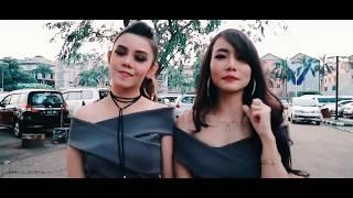 duo rese di jakarta fair 2017