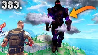 GIANT FOUND IN FORTNITE..?! Fortnite Daily Best Moments Ep.383 Fortnite Battle Royale Funny Moments