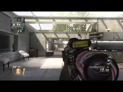 Azire Zeno - Black Ops II Quad Feed