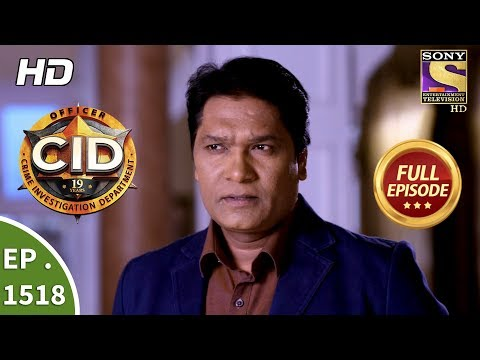 Xxx Mp4 CID Ep 1518 Full Episode 6th May 2018 3gp Sex