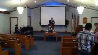 SDA Hymnal # 39 -