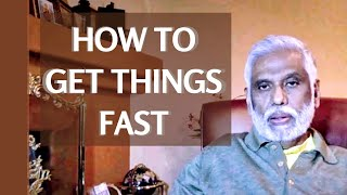Instant Manifestation: How to Get Things Fast