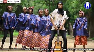 Husaini Danko - So Da Kula (Sabuwar Waka 2019) ft. Salisu S Fulani | Hausa Music | Hausa Song 2019