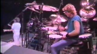 Yes - 9012 LIVE (1985) HD PART 3
