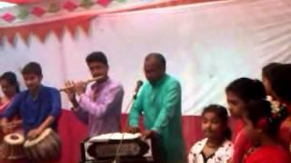 Daffodil's Vp's Live Concert in Pohela Baishakh