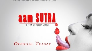 New Movie   AAM Sutra   Teaser   First Look......