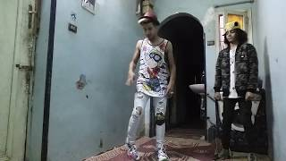 رقص فاجر  معتصم فوكس وصالح فوكس / مهرجان حصل إيه - Remix Sha3by - Dj Atwa 2018