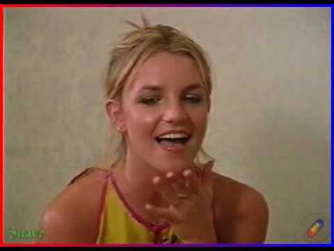Britney Spears feet kissing