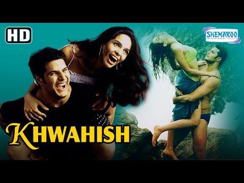 Xxx Mp4 Khwahish 2003 HD Mallika Sherawat Himanshu Malik Shivaji Satam Hit Bollywood Movie 3gp Sex