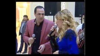 Manaf Ağayev & Elnarə Abdullayeva - Möhtəşəm ifa