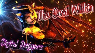 BATIM / SFM | The Fallen Angel | Digital Daggers - The Devil Within