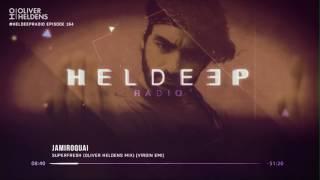 Oliver Heldens - Heldeep Radio #164