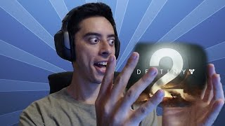 Patriots Responde - Meu público alvo, Vai jogar Destiny 2, próxima arma dourada.