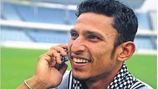 The Story of Nasir Hossain - Dhaka Dynamites in BPL T20 ( 2015 ) Season 3