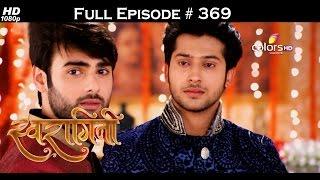 Swaragini - 22nd July 2016 - स्वरागिनी - Full Episode HD