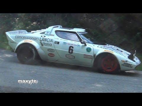 Xxx Mp4 8° Rally Della Lana Storico Ps 2 3gp Sex