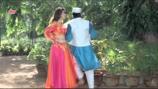 Aa Aa Eee Oo Oo Ooo - Govinda  Karishma  Raja Babu Song.mp4