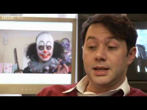 Xxx Mp4 Reece Shearsmith And Steve Pemberton Interview Psychoville BBC Two 3gp Sex