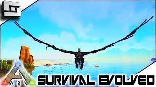 MODDED ARK: Survival Evolved - FASTEST WYVERN EVER?! E57 ( Ark Survival Evolved Gameplay )