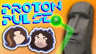 Proton Pulse - Game Grumps